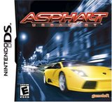 Asphalt: Urban GT (Nintendo DS)